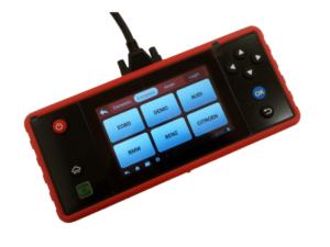 Launch Creader Pro CRP229 vikakoodinlukija
