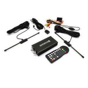 Enhance EH-DVB1 digiboksi autoon