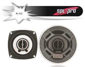 SPL Pro R-42