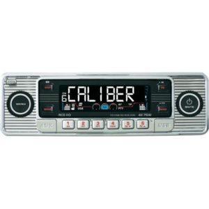 Caliber RCD110 retrosoitin autoon