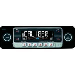 Caliber RCD110B retrosoitin autoon