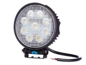 27W LED-työvalo 12V/24V