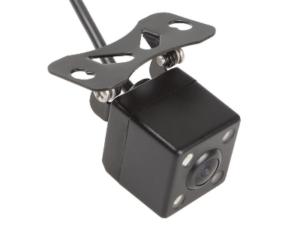 Peruutuskamera Square - yleismallinen pienikokoinen peruutuskamera