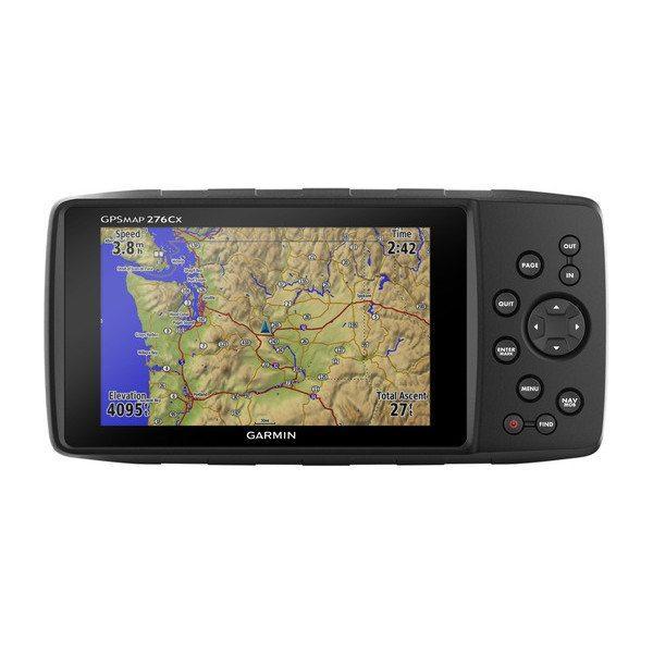 GPSMAP 276Cx Kelkkanavi