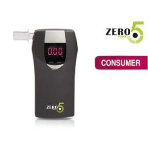 ZeroPoint 5 Alkometri