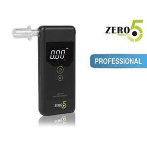 ZeroPoint5 Proffesional Alkometri