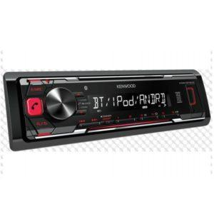 Kenwood KMM-BT203 Bluetooth autoradio