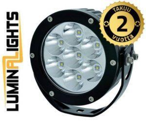 LED-lisävalo 35W LuminaLights X