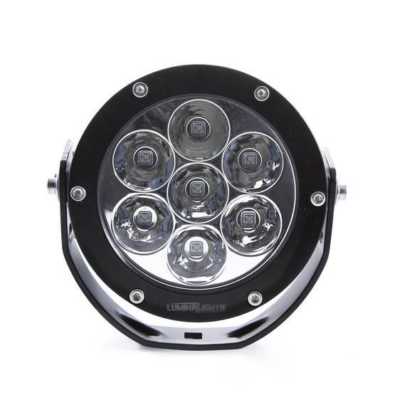 LED-lisävalo 35W LuminaLights X3