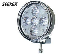 LED-lisävalo 50W Seeker