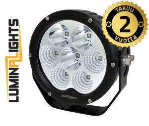 LED-lisävalo 70W LuminaLights Power X