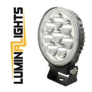 LED-lisävalo LuminaLights Mini Spider 5""