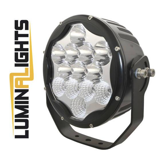LED-lisävalo LuminaLights Power X130