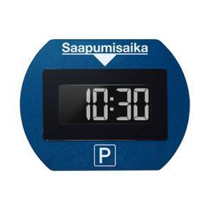 Automaattinen parkkikiekko Park Lite