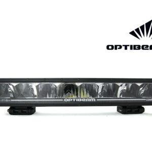 LED-lisävalo Optibeam Commander Ref.30