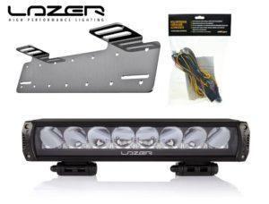 Lisävalopaketti Lazer Triple-R 1000
