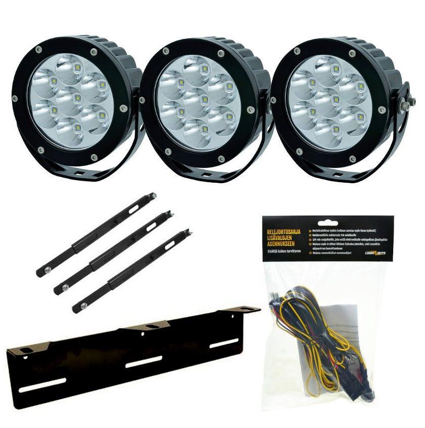 Lisävalopaketti-LuminaLights-X35-Premium-X3