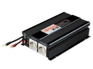 Invertteri 1000W 24V