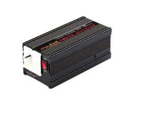 Invertteri 300W, 12V, Intelligent