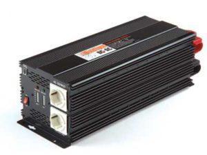 Invertteri 5000W, 24V, Intelligent