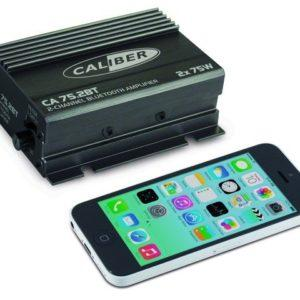 Caliber Bluetooth-vahvistin