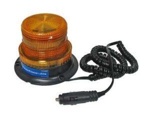 LED-majakka magneetti kiinnityksellä