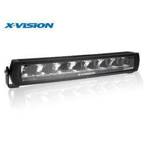 LED-lisävalo X-Vision Genesis 600