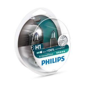 Philips H1 halogen polttimo X-tremeVision