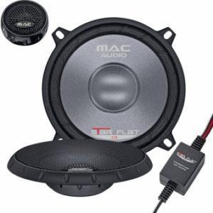 MacAudio Star Flat 2.16 6.5 litteä erillissarja