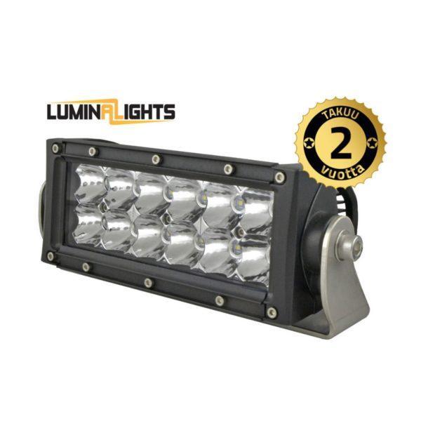 LED-lisävalopaneeli LuminaLights Striker 220