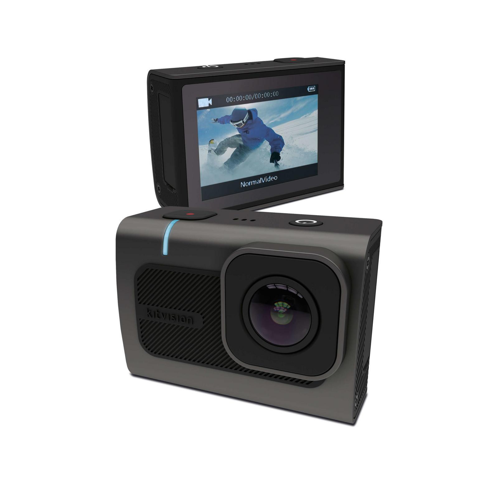 kitvision venture 1080p action camera