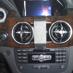 Brodit ProClip autoteline Mercedes Benz GLK-Class 13-15