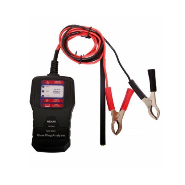 Hehkun mittaus työkalu DGP301
