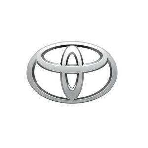 Toyota navigaattorin päivitys TNS510