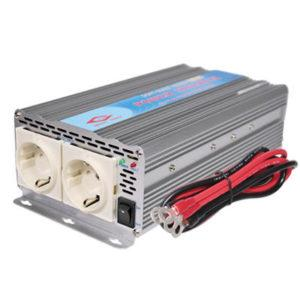Invertteri 1000W, 12V, Genius