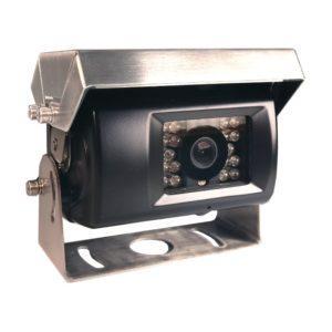 Peruutuskamera moottoriläpällä PSVT CM11B