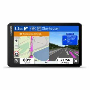 Garmin dezl LGV700 kuorma-auto navigaattori