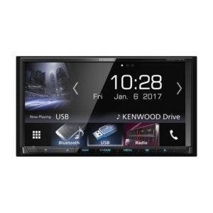 Kenwood DDX9717BTS 2-DIN autosoitin