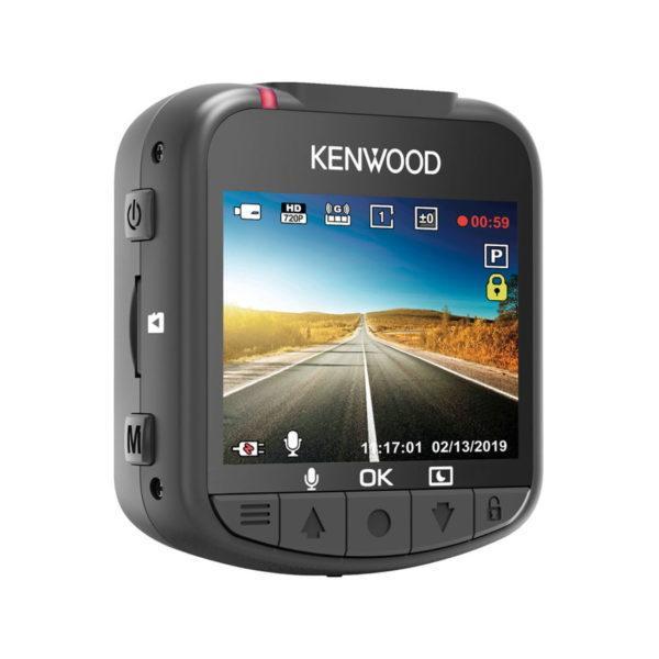 Kenwood DRV-A100 kojelautakamera 2