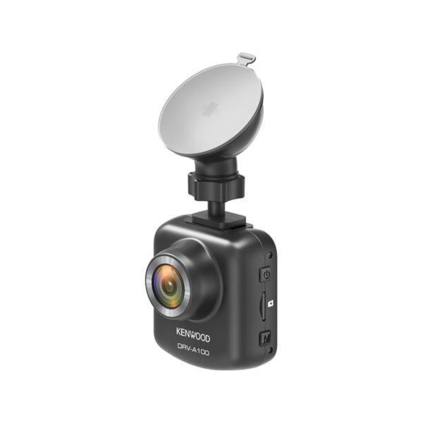 Kenwood DRV-A100 kojelautakamera 3