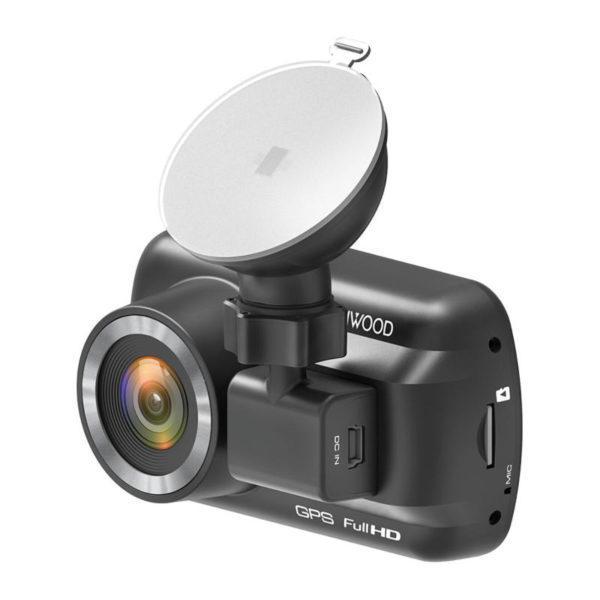 Kenwood DRV-A201 kojelautakamera 3