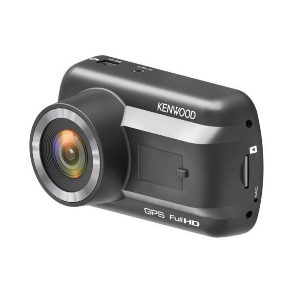 Kenwood DRV-A201 kojelautakamera