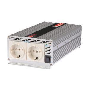Invertteri 1000W, 12V, C-PWR