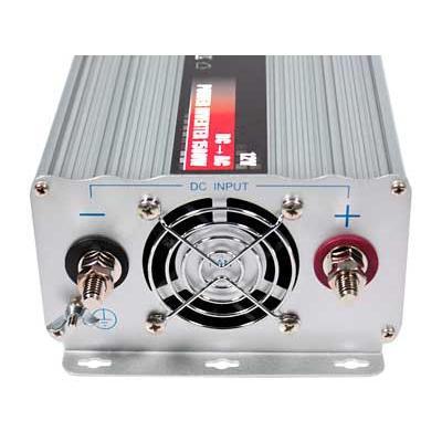 Invertteri 1500W, 12V, C-PWR 2