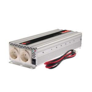 Invertteri 1500W, 24V, C-PWR