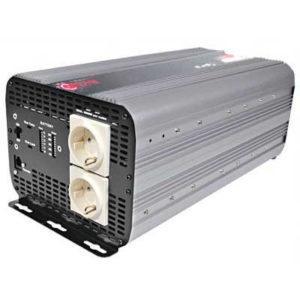 Invertteri 5000W, 12V, C-PWR