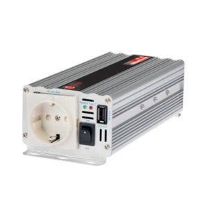 Invertteri 600W, 24V, C-PWR