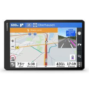 Garmin dezl LGV1000 kuorma-auto navigaattori