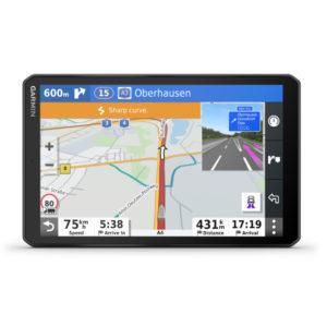 Garmin dezl LGV800 kuorma-auto navigaattori