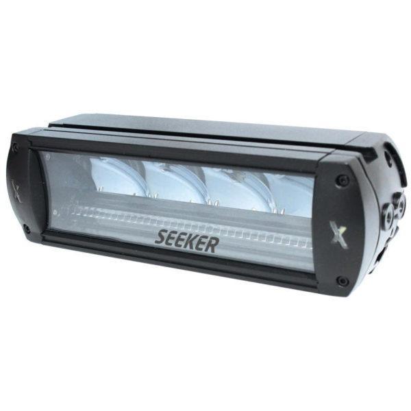LED-lisävalo Seeker 10X